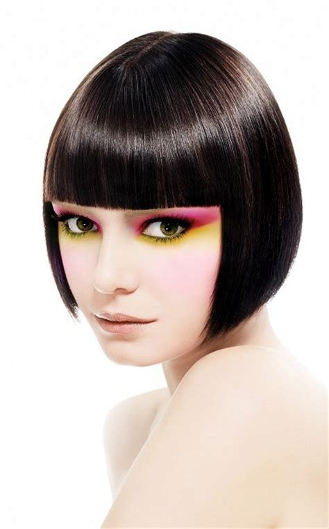 the modern pageboy hairstyle pageboy haircut the special retro bob