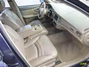 2000 Buick Century Interior 2001 Buick Century Limited Interior Photos Gtcarlot