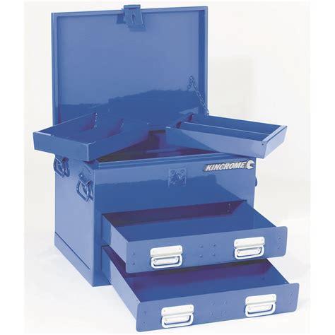 Ute Storage Drawers by Ute Box 2 Drawer Vehicle Storage 46 Kincrome