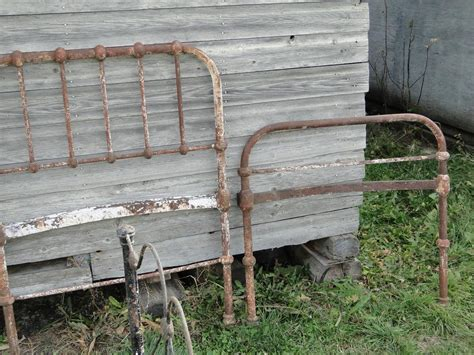 Antique Cast Iron Bed Frame Antique Cast Iron Bed Frames Other South Saskatchewan Location
