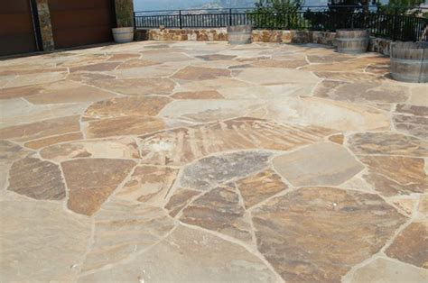 Patio Designs Okc Oklahoma Sandstone Oklahoma Dayton Cincinnati And