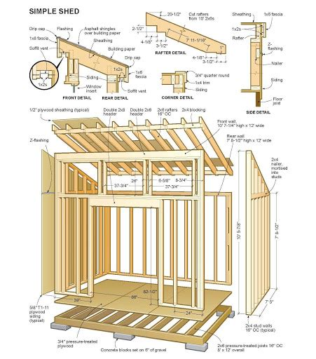 How To Build A Simple Cupola How To Build A Storage Shed Out Of Wood Friendly