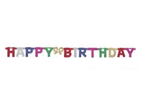Banner Happy Birthday 1 53 quot happy birthday banner 1