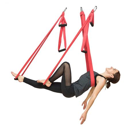 aerial swing stretchy swing for aerial swings trapeze