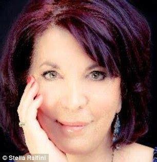 Arsyla Amalia grandmother claims are anti ageing