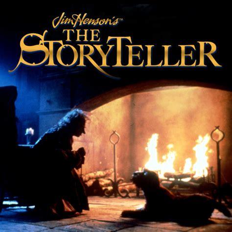 Story Teller opinions on the storyteller