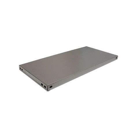 ripiani per scaffalature scaffali in metallo 40x100 pz 6