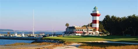 sea pines resort island golf vacation packages offered by sea