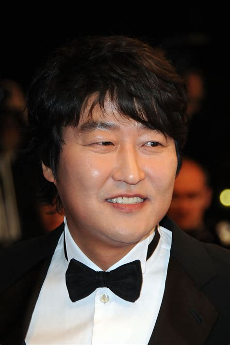 song kang ho song kang ho in thirst premiere 2009 cannes film