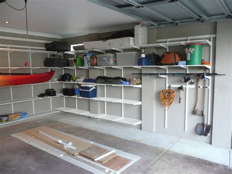 best garage organization ideas build an overhead garage storage ideas optimizing home