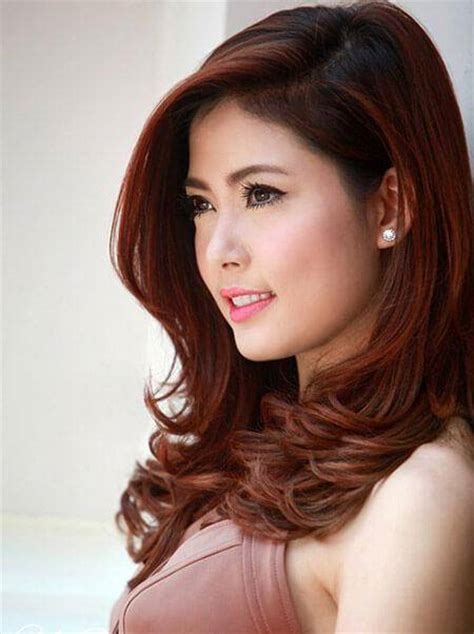 dyed hairstyles 2016 hair color archives blog vietnam remy hair