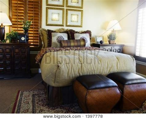plantation style bedroom furniture plantation style bedroom design stock photo stock images
