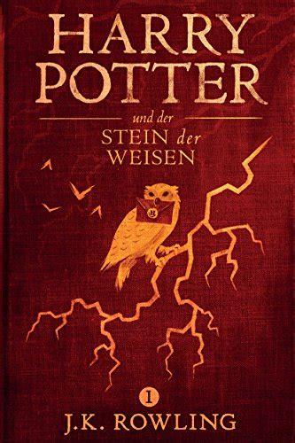 libro harry potter und der harry potter und der stein der weisen j k rowling klaus fritz amazon com mx libros