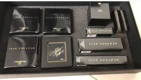 Ivan Gunawan Mascara harga produk ivan gunawan cosmetics terbaru 2018 harga