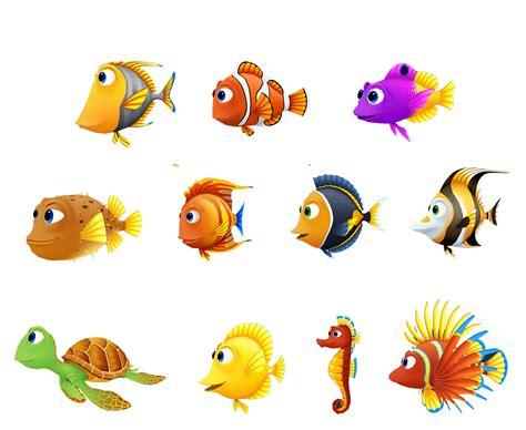 nemo clipart clip royalty free nemo fish techflourish