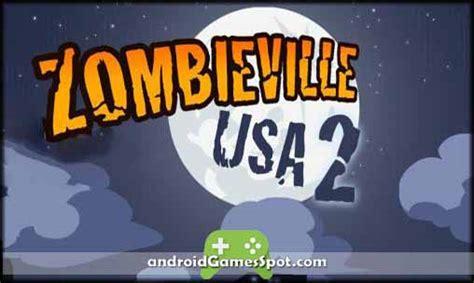 zombieville usa mod apk zombieville usa 2 apk free