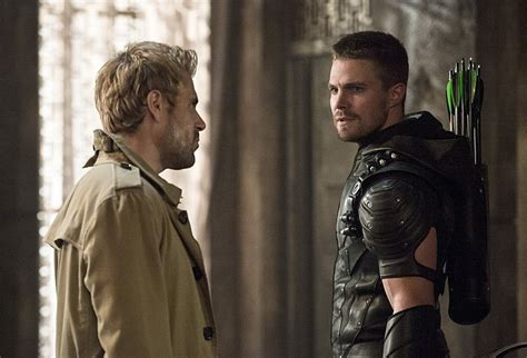 oliver queen tattoo constantine arrow episode 4 05 photos feature john constantine