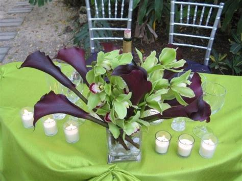 17 best images about purple wedding centerpiece ideas on