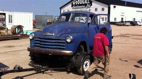 chevrolet 1 ton truck 1951 chevrolet 1430 1 ton truck