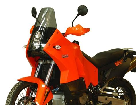 Ktm 990 Adventure Handguards Ktm 950 990 Adventure Safari Fuel Tank