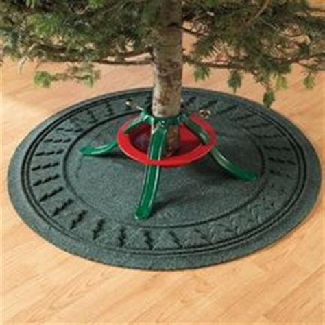 the season to protect your floors from tree