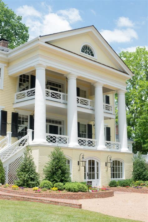 southern plantation house southern plantation