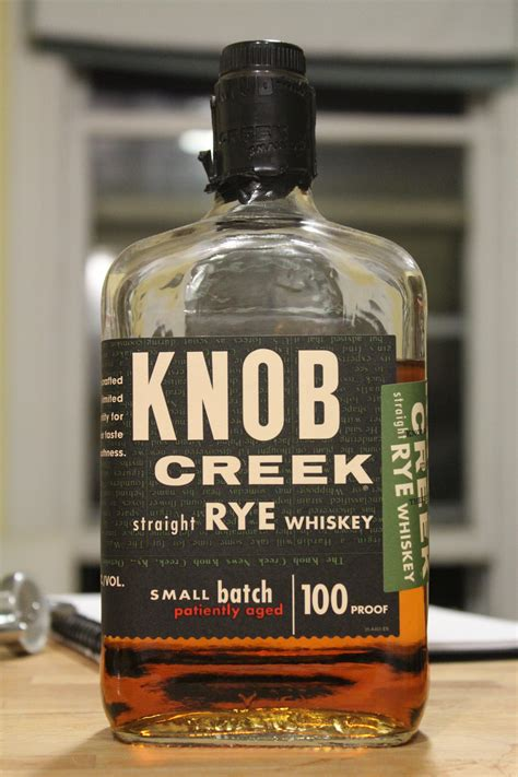 Creek Rye Review by Creek Rye With Dan Iscotch Ca