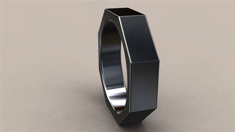 Photos mens wedding bands for mechanics   Matvuk.Com