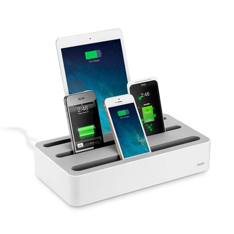best charging station 2014 editors choice awards best office supplies