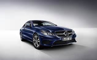 Mercedes E 2014 2014 Mercedes E Class Coupe Wallpaper Cars Radar