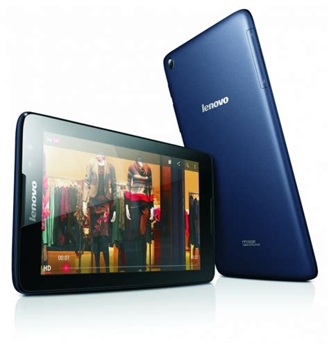 Tablet Lenovo A7 50 lenovo launches new tab a7 50 a8 and a10 android tablets pc perspective