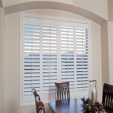 cheap interior window shutters 28 best window treatments images on curtains