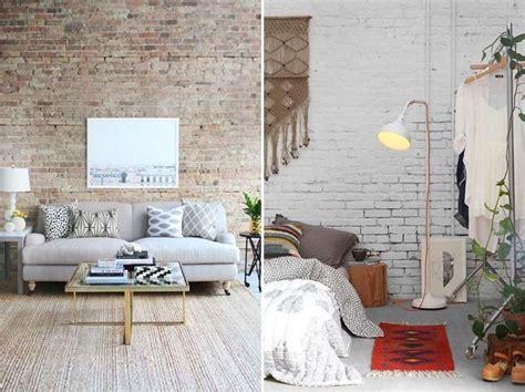 pareti in mattoni per interni parete mattoni pareti e muri come si realizzano pareti