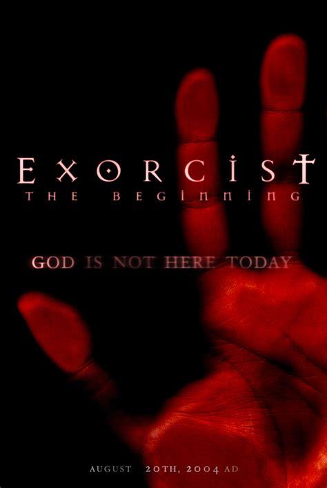 film exorcist the beginning warner brothers exorcist the beginning movie 2004