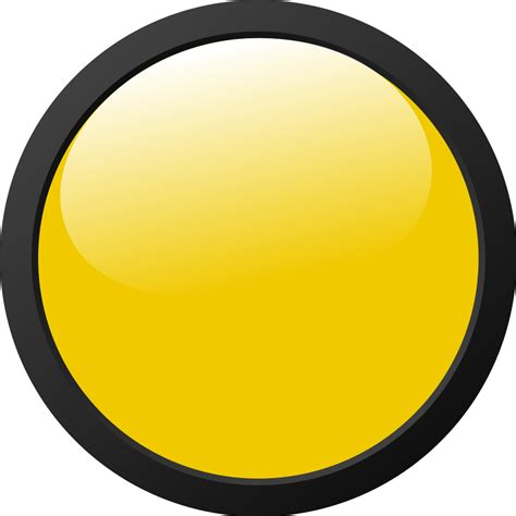 yellow green light file yellow light icon svg wikimedia commons