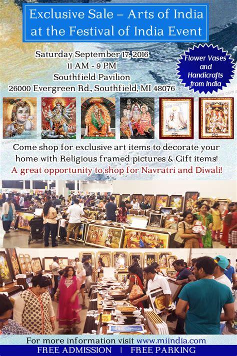 festival in india 2016 festival of india 2016 in detroit michigan