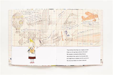 libro rosie revere engineer rosie revere engineer hardcover abrams