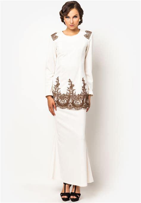 Baju Kurung Mini Modern baju kurung modern