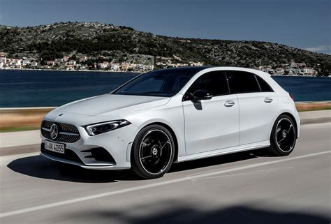 Mercedes In by Mercedes A Class Review Summary Parkers