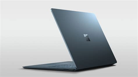 Microsoft Surface Laptop microsoft s new surface computers arrive we go on