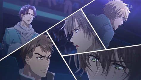 anime good anime quanzhi gaoshou  indo episode