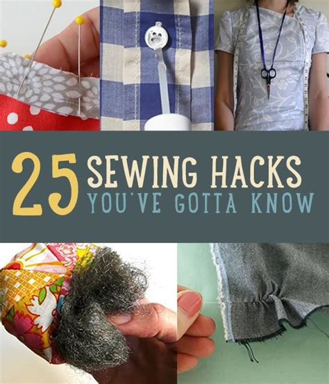 decor hacks great tips and tricks to make creating sewing tips tricks diy projects craft ideas how to s