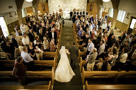 Wedding Ceremony Church by 10 Things The Best Wedding Ceremonies In Common