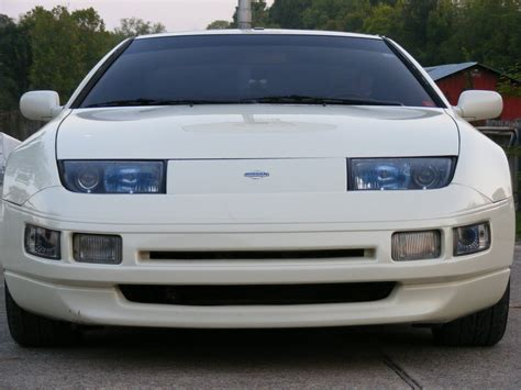 nissan 300zx 1994 empireofone 1994 nissan 300zx specs photos modification