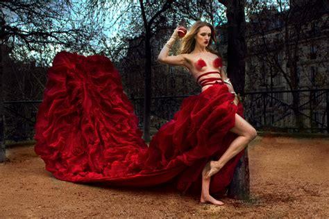 history  haute couture
