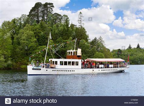 sir walter scott boat loch katrine the historic steamer ss sir walter scott on loch katrine