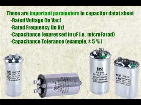 jun air capacitor air conditioner capacitor replacement guide