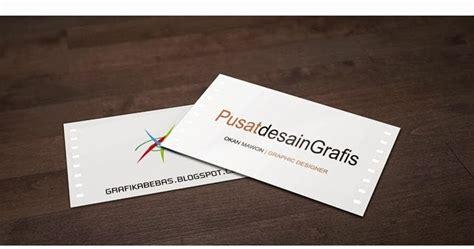 10 template desain kartu nama pusat desain grafis free mock up kartu nama pusat desain grafis