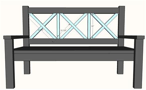 diy porch bench ana white large porch bench alaska lake cabin diy