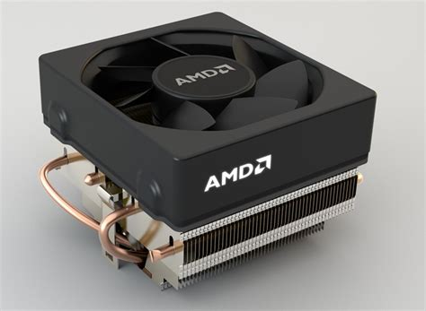 Amd Fx 8370 8 4 3ghz Max Wraith Cooler Limited amd поставляет процессоры fx 8350 и fx 6350 с кулером wraith